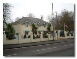 The Lord Bute Hotel