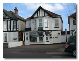 The Stour Lodge Guest House