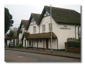 The Amberwood Pub /  Restaurant