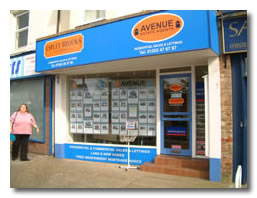 Avenue Estate Agents