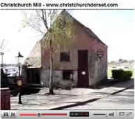Christchurch Mill