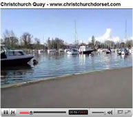 Christchurch Quay