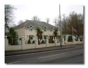 The Lord Bute Restaurant