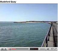 Mudeford Quay