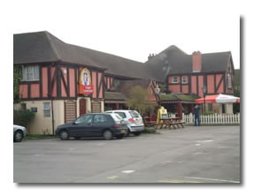The Toby Carvery Restaurant