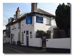 Thomas Tripp Pub